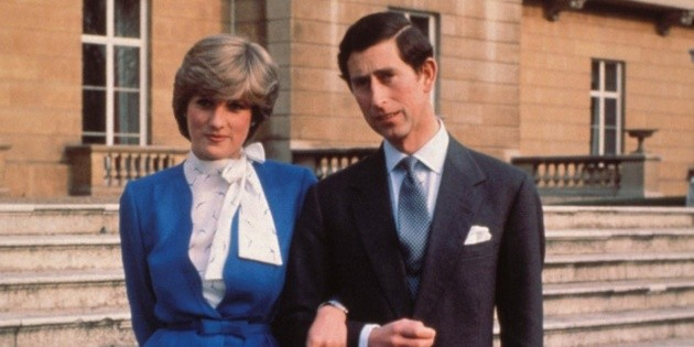 Did The Crown correctly portray the first meeting in Lady Di and Prince Charles?