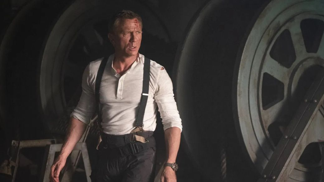 James Bond 007 reappears in stunning final trailer for No Time To Die