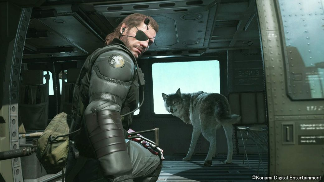Metal Gear Solid V will close its servers on PS3 and Xbox 360 next year 2022