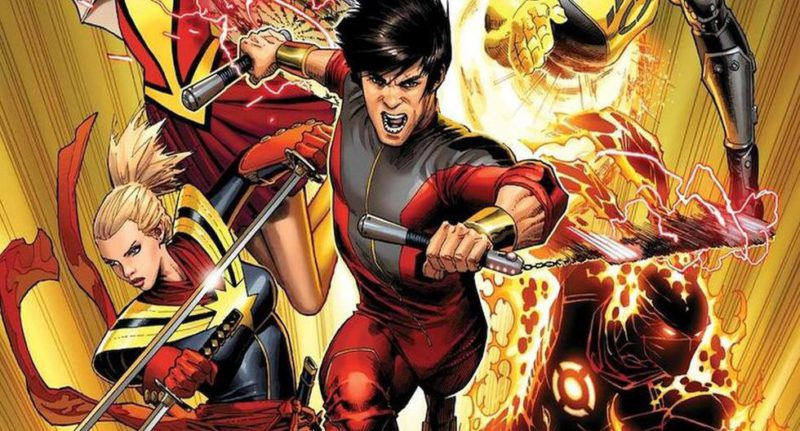 Marvel: Shang-Chi also changes its release date like Black Widow - Diario Depor