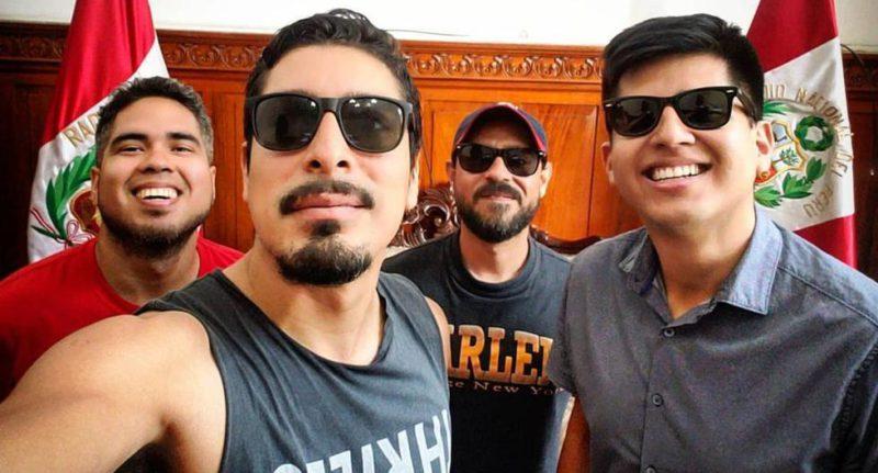 La Inédita will offer a live show at the Tirando Dedo Festival