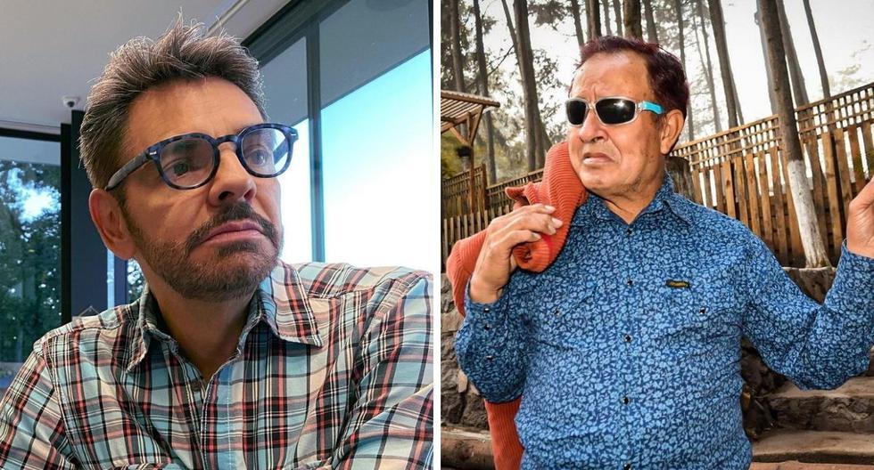 Eugenio Derbez dedicates an emotional message for the death of his friend, Sammy Pérez