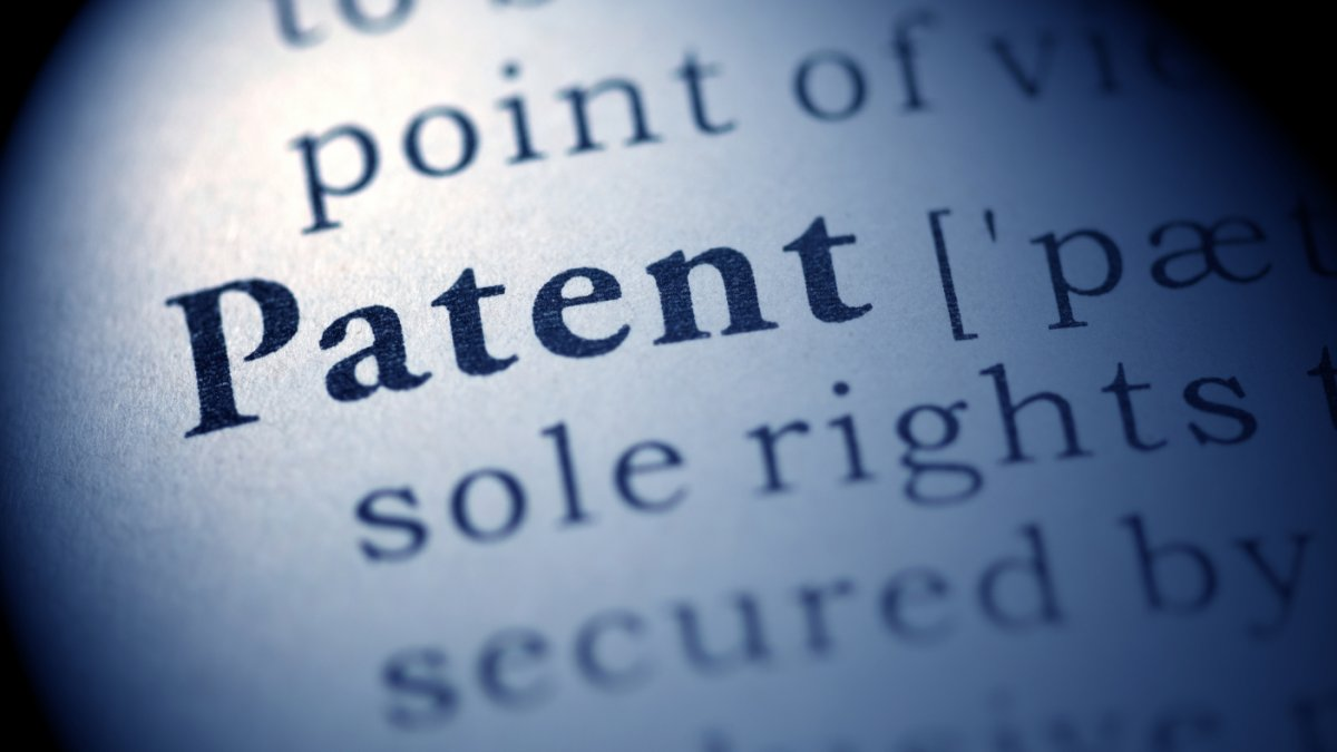 Artificial intelligence is allowed to register patents