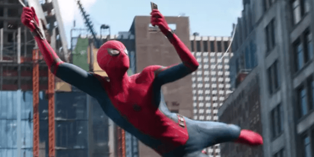 """At this time the trailer for """"Spider-Man: No Way Home"""" would arrive in Latin America and Spain"""