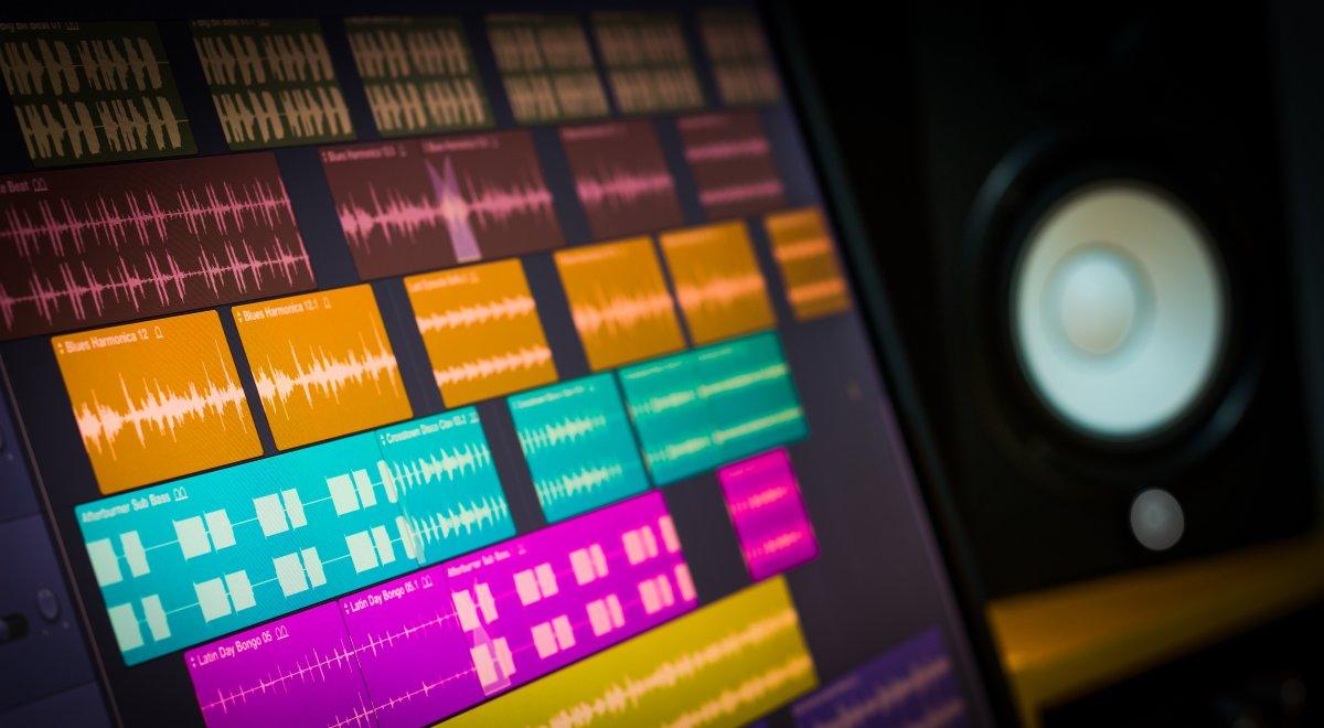 Audio editor Tenacity: Audacity will soon be facing competition
