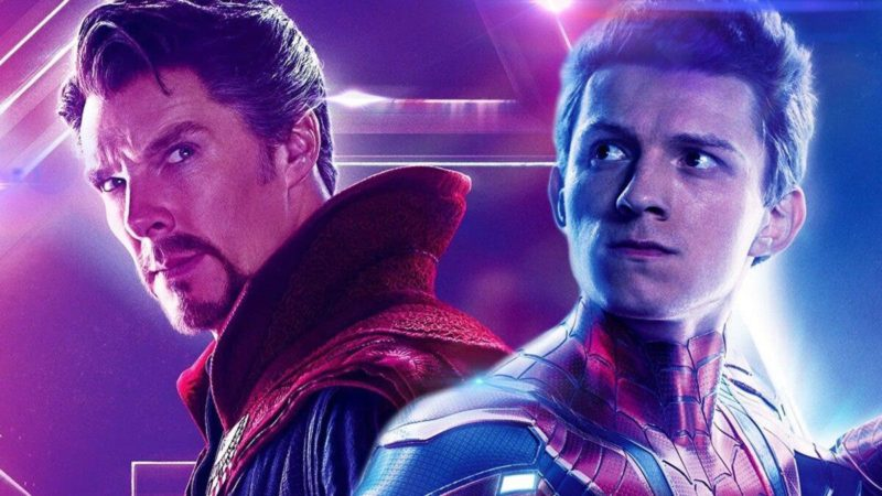 Doctor Strange 2 y Spider-Man: No Way Home comparten escritores