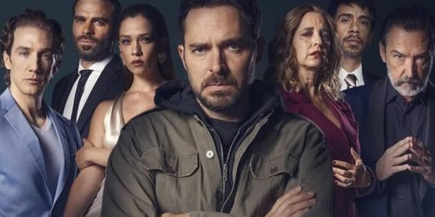 Confirmed!  Who Killed Sara will have a third season