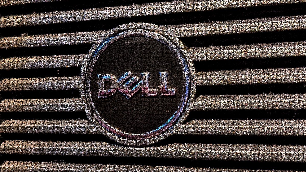 Dell's business is booming despite the shortage of chips