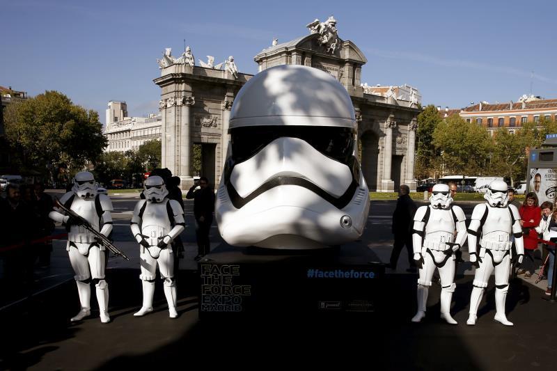 "Disney's Star Wars attraction hotel opens doors at ""galactic"" price"
