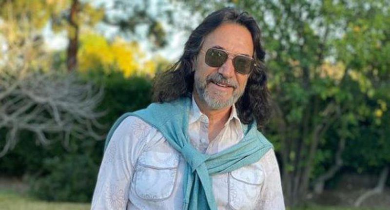 Marco Antonio Solís sends a message to people who hesitate to get vaccinated against COVID-19
