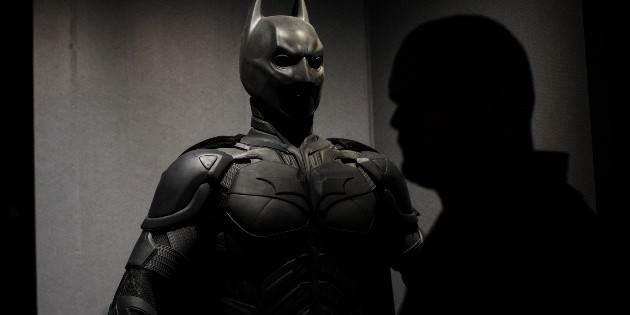 From Marvel to DC Comics: The What If ...? Actor  what will be the next batman