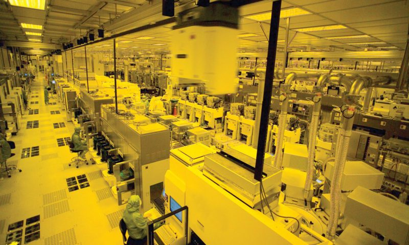 How TSMC wants to solve the chip crisis with global locations