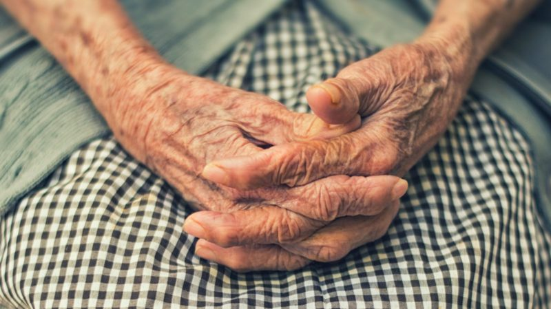 """How an """"inflammatory clock"""" can predict age-related diseases"""