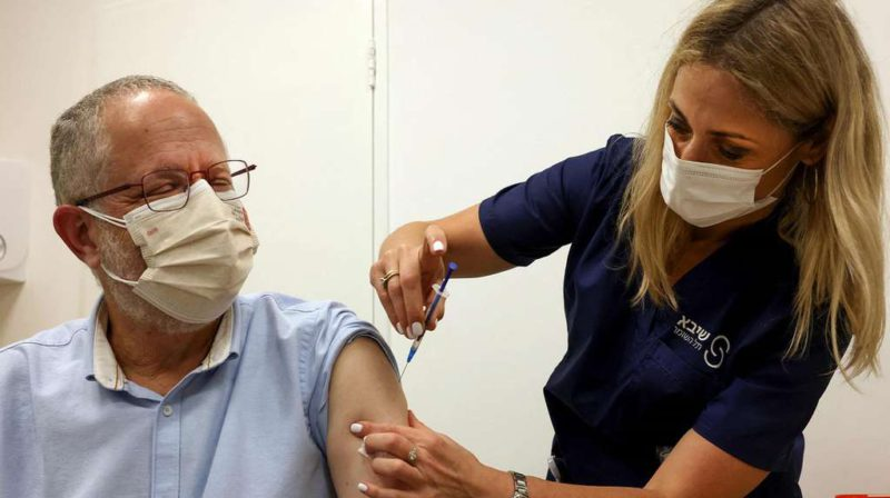 Israel throws away 80 thousand vaccines against the coronavirus: they cost almost two million dollars