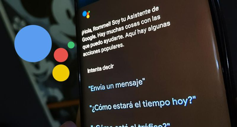 """The assistant will be updated and you will no longer have to say """"Ok Google"""" to activate it - Diario Depor"""