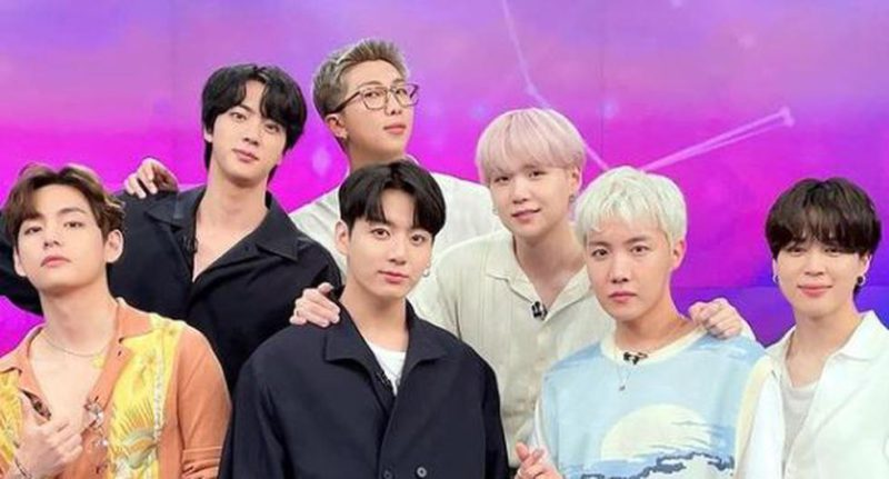 BTS: why Jimin was almost left out of the K-Pop group