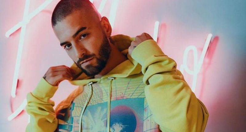 Maluma will participate in the free megaconcert for the reopening of New York