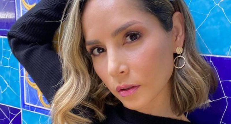 Why Carmen Villalobos was accused of animal abuse