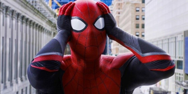 Leaked the official trailer for Spider-Man: No Way Home!  Marvel fan reactions and memes