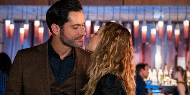 Lucifer: Official Trailer and Release Date for the Final Season!