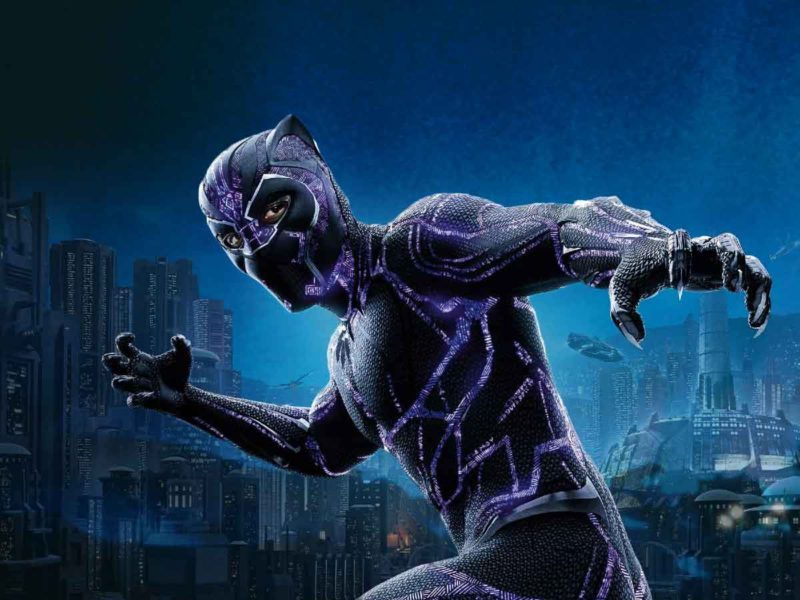 Marvel Studios busca más gente para Atlantis en Black Panther 2