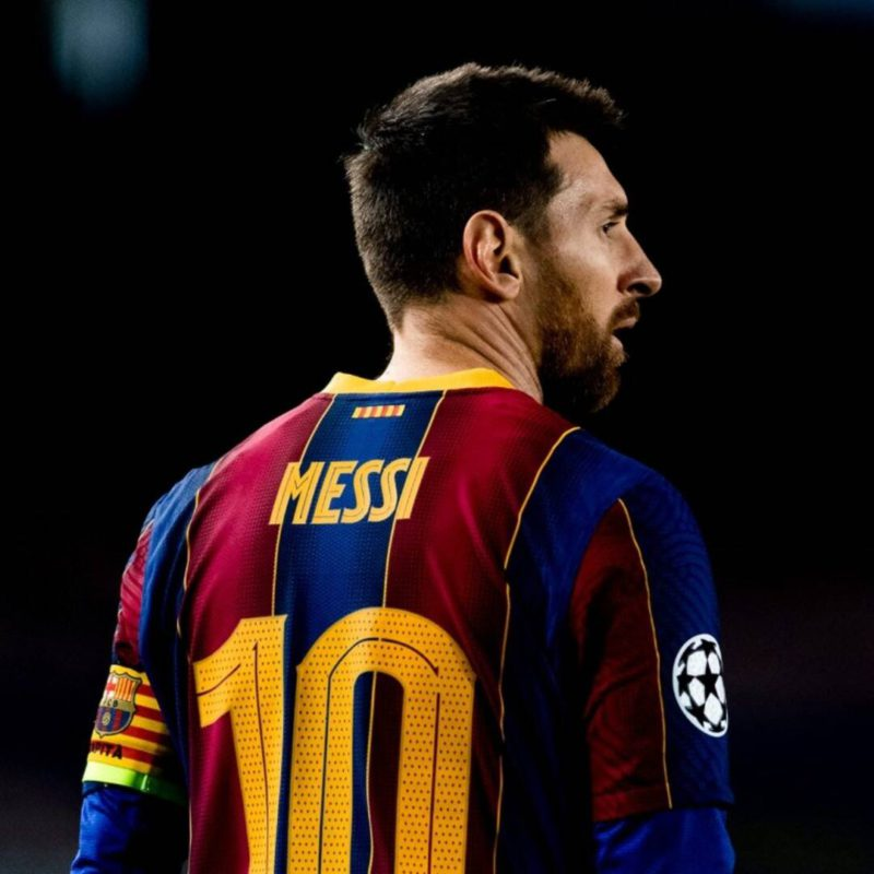 Messi is leaving Barcelona!  and these are the real reasons