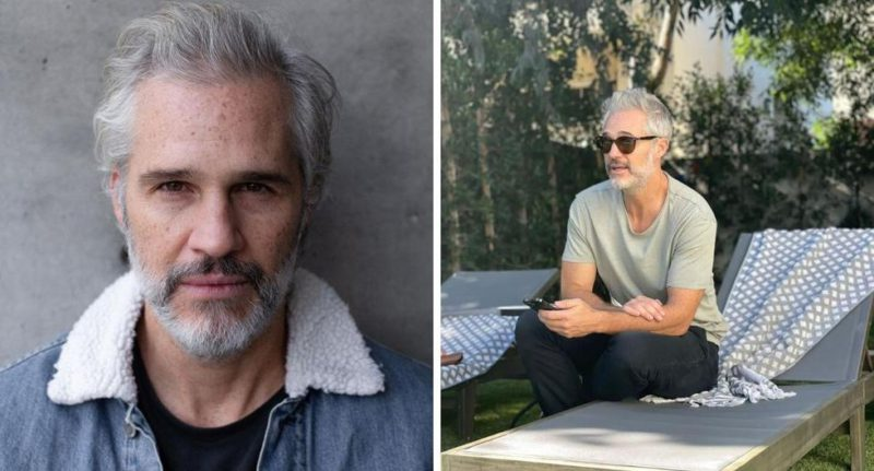 Juan Pablo Medina: Agency assures that the Mexican actor is stable and in recovery