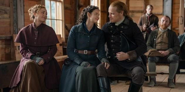 Outlander: Why Season Six Wasn't Coming to Netflix