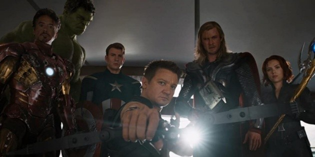 Pay attention to the ideal order to enjoy Marvel movies!