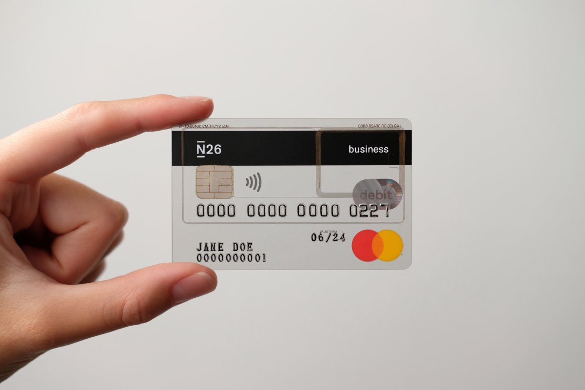 Pressure on smartphone bank N26: Bafin should consider restricting new business