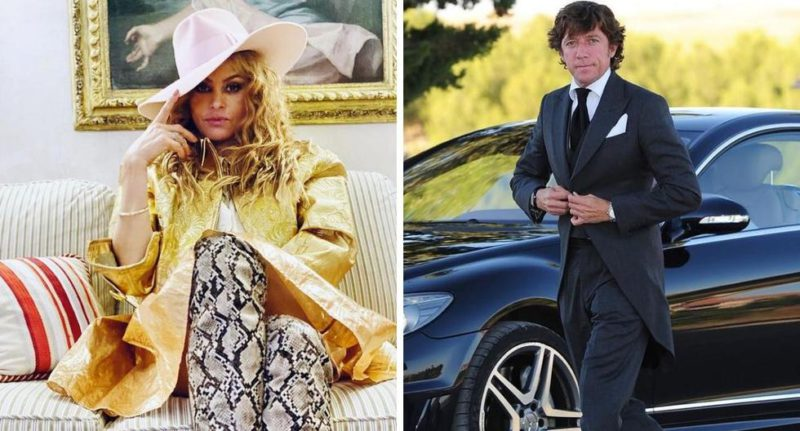 Paulina Rubio wins legal process against her ex-husband Nicolás Vallejo 'Collate'