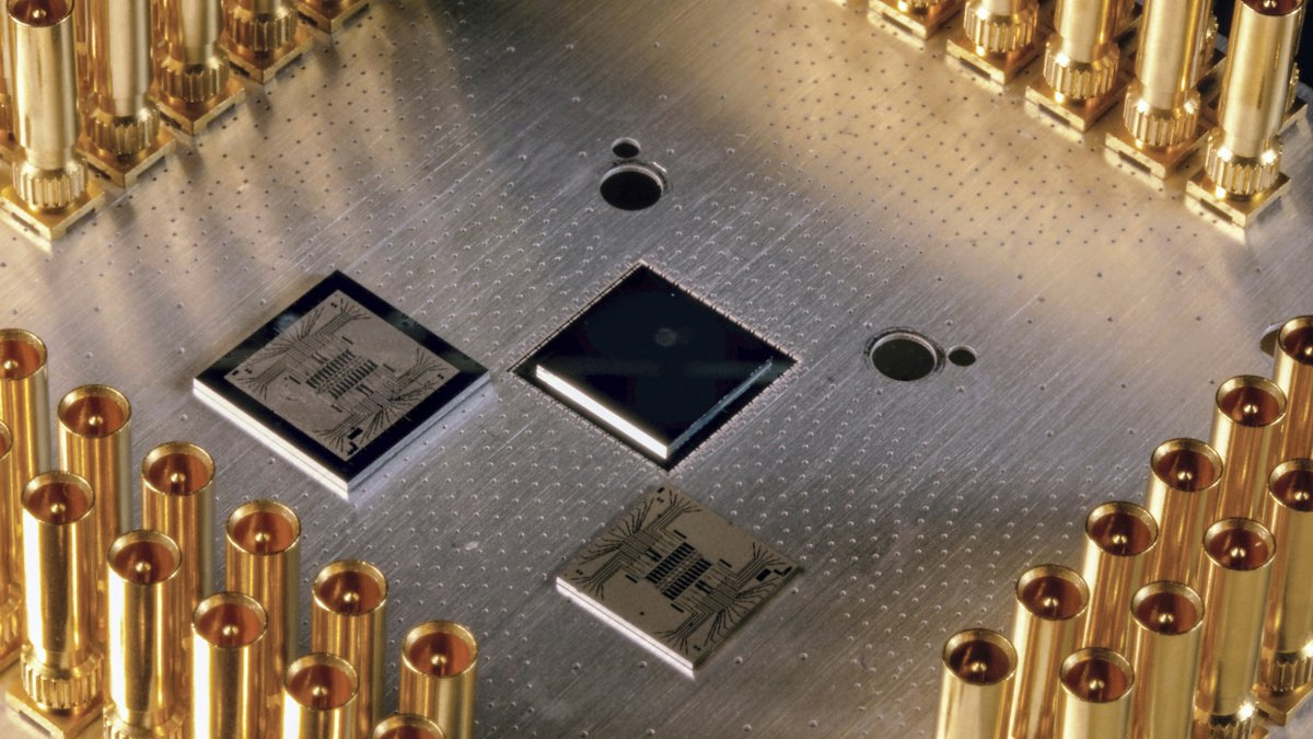 Quantum technology: how the EU wants to catch up with the competition