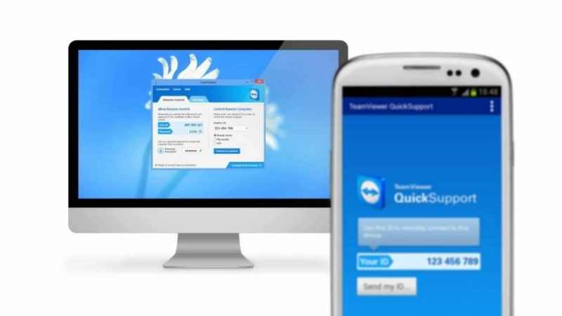 Teamviewer makes half as much profit as a year ago