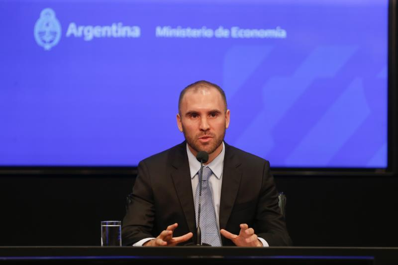 """The Argentine Government appreciates signs of economic """"recovery"""""""
