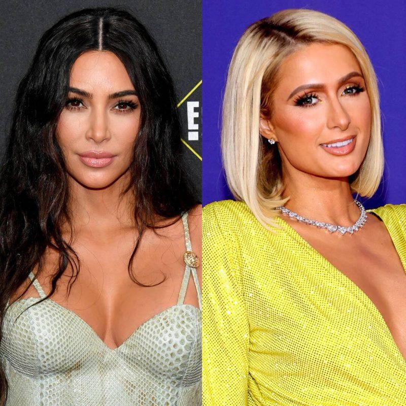 The Mexican recipe that Kim Kardashian taught Paris Hilton