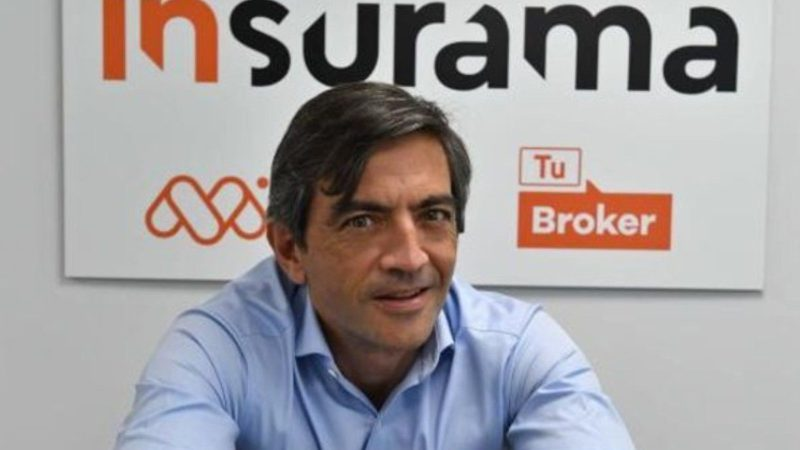 The Spanish Insurama starts its international expansion in Italy