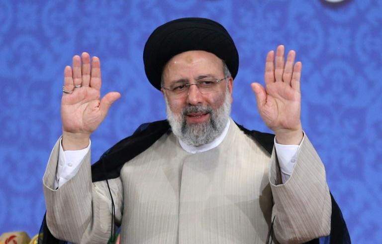 Ultra-conservative Ebrahim Raisi to be sworn in as Iran's new president