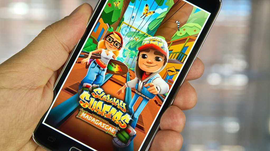 Video game day: five games that you can start playing now from your cell phone