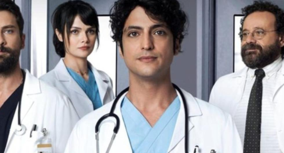 """""""Doctor Milagro"""": what is this week's schedule for """"Mucize Doktor"""" on Telefe"""