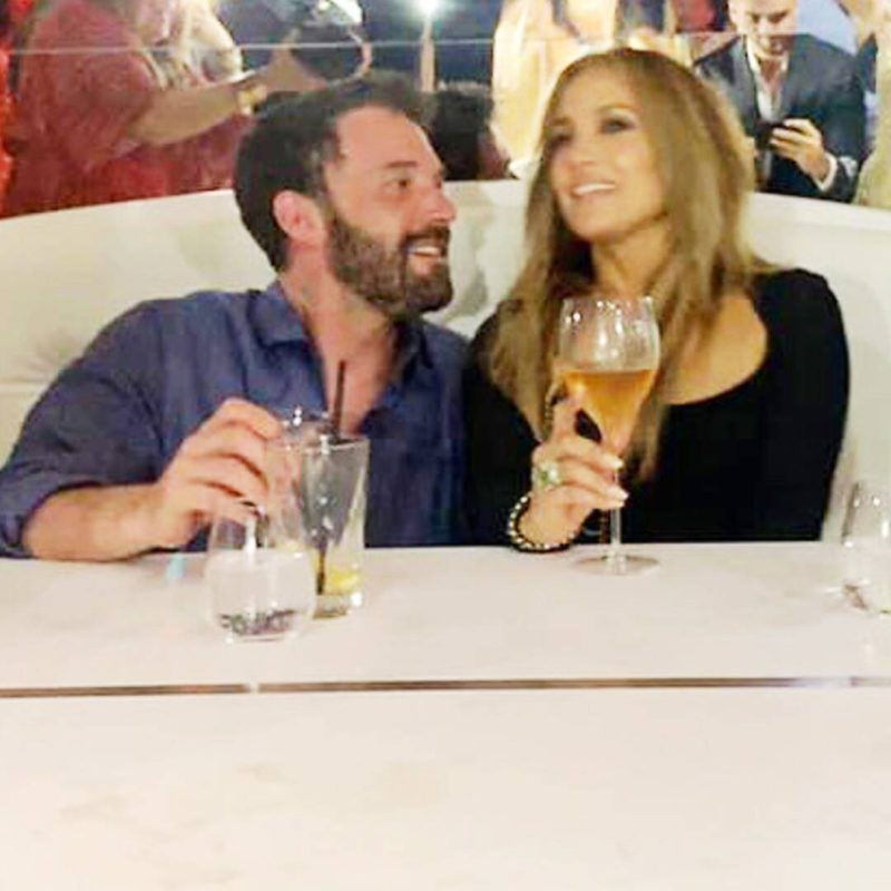 What's next for Jennifer Lopez and Ben Affleck after their Italian getaway?