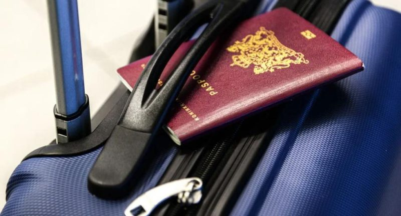 How much does it cost to get a Mexican passport