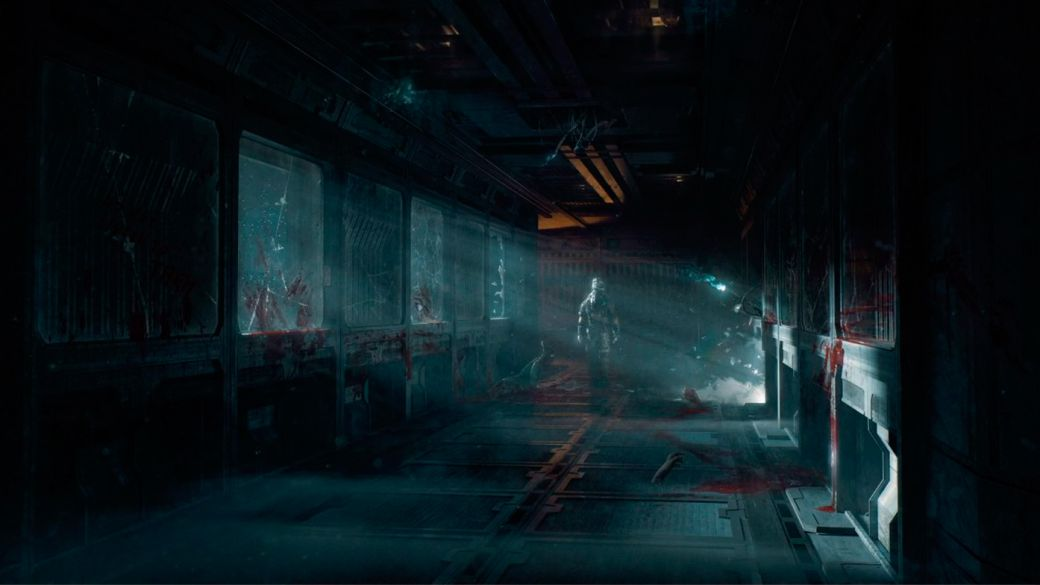 The new Dead Space shares its first gameplay images: this is the remake