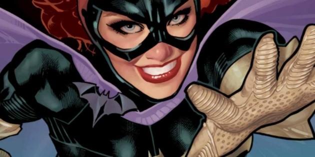 Batgirl would begin filming in Glasgow from November