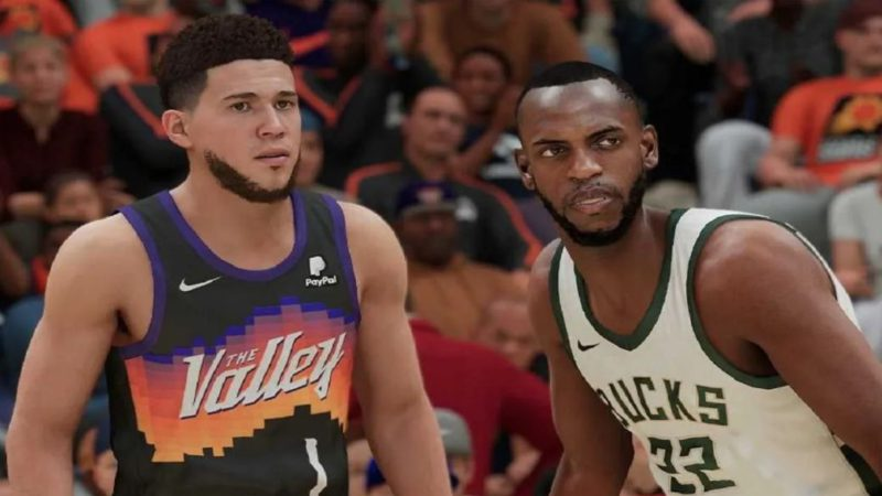 NBA 2K22 boasts graphics in its new gameplay trailer on PS5 and Xbox Series X / S