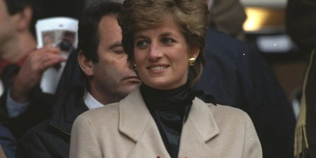 24 years without Lady Di, the woman who challenged the monarchy and marked the history of England