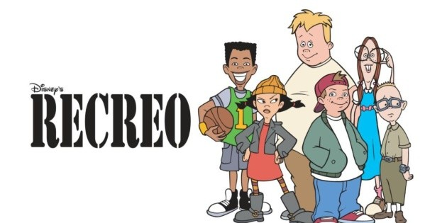 Special for nostalgics: 24 years ago Recreo was premiered at Disney