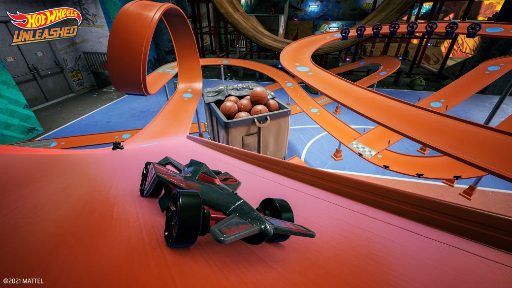 Hot Wheels Unleashed Unveils Ambitious Post-Launch Content Plan