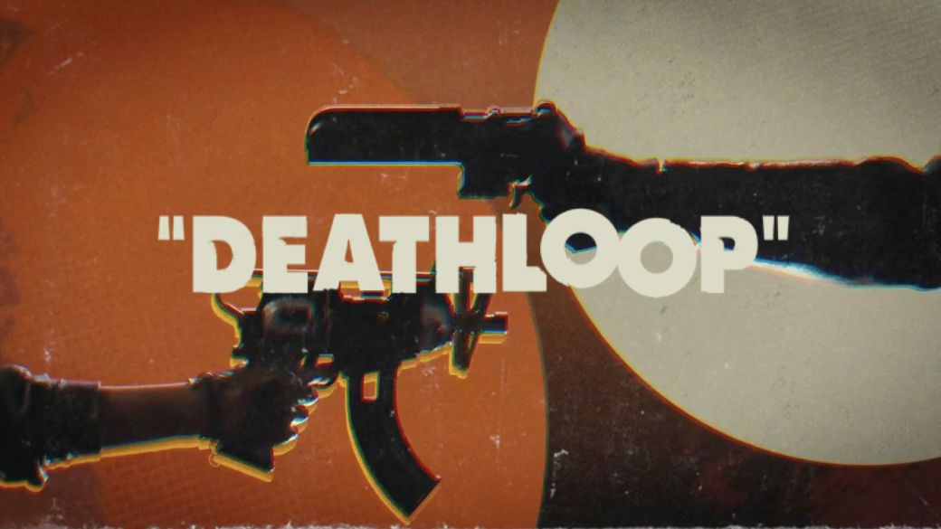 Deathloop boasts immersion on PS5 thanks to DualSense;  new trailer