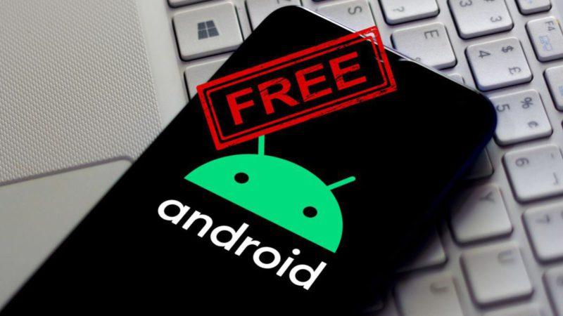 45 apps y juegos de Android de pago que están gratis en Google Play hoy, 1 de septiembre