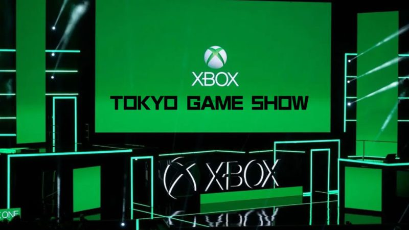 """Xbox confirms conference at TGS 2021 with """"exclusive news"""""""